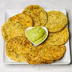 air fried green tomatoes