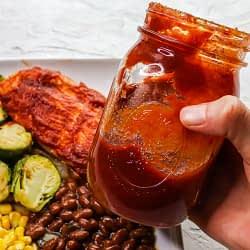 hickory smoked bbq sauce recipe