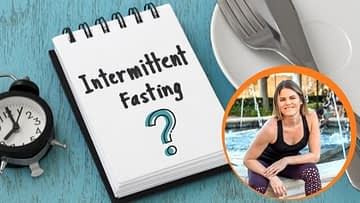 Intermittent fasting is this diet strategy for you