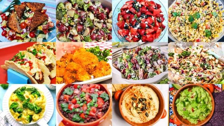 father's day bbq recipes